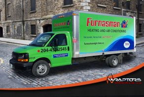 Furnasman Heating and Air Conditioning