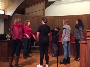 learning to exhale, singing, breathing and air support for singing