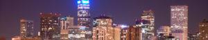 About us_Denver city scape