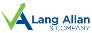 Lang Allan & Company header logo