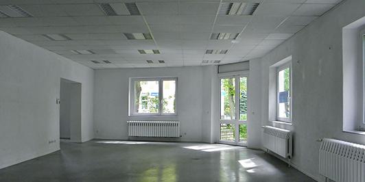 business renovation