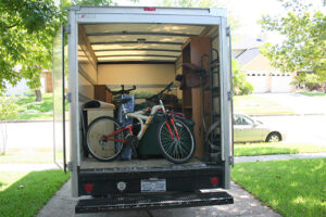 Moving Expense Deduction