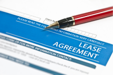 lease agreement ASC 842