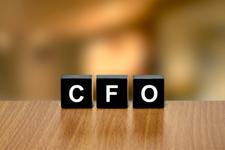 chief financial officer cfo
