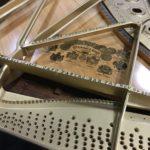 Piano Restoration Amadeus