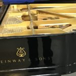 Amadeus Piano Company Steinway Restoration