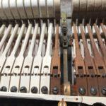 Piano Action Amadeus Piano Co