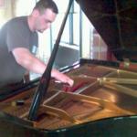 NY Piano Tuner Yury Feygin