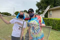 Summer Community Service
