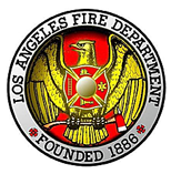 Los Angeles Fire Department Seal