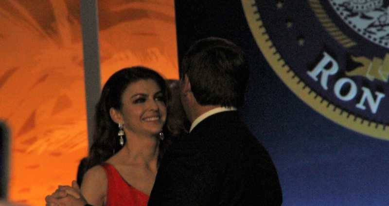 First-Lady