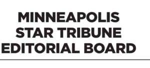 TRICUNE Editorial bOARD