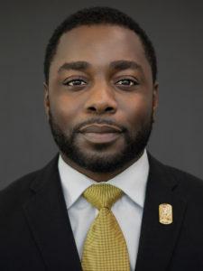 Bro. Maurice Williams Jr.