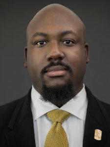 Bro. Marcus Simmons