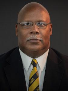 Bro. Paul Jackson