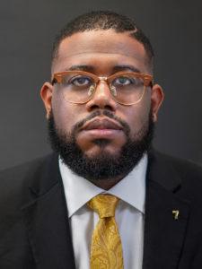 Bro. Marvin Jones, Jr.