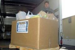 L3 food donation box