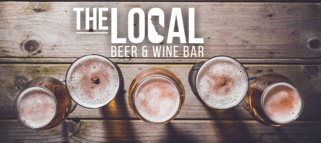 The Local Camarillo - Beer & Wine Bar, Local Craft Beer Bar