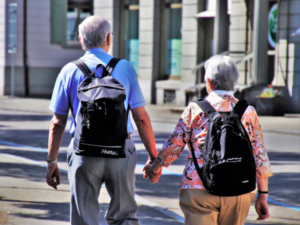 Seniors And Additional Concerns With COVID-19