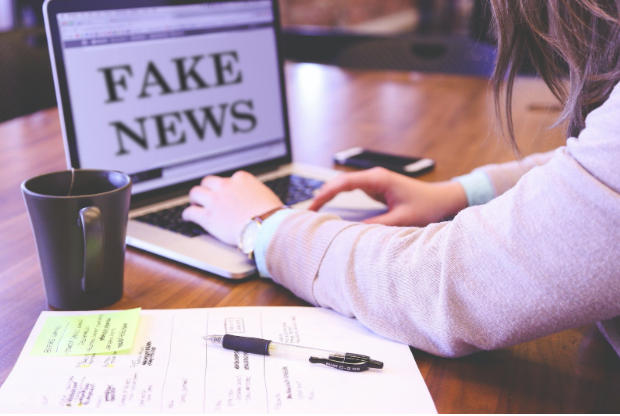A Pandemic of Misinformation