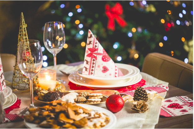 How To Safely Gather This Holiday Season