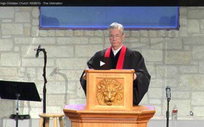 LifeSprings Christian Church 10/26/13