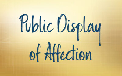Public Display of Affection