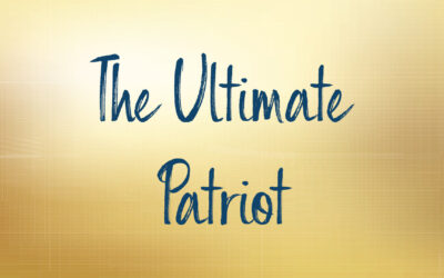 The Ultimate Patriot
