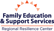 Family Education & Support Services Logo