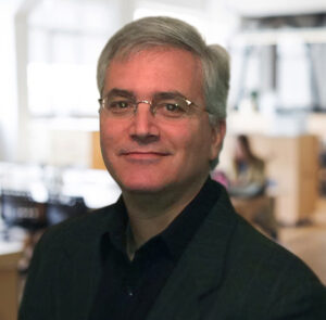 Michael Gurin