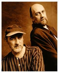 John McVie and Mick Fleetwood founded a blues band named Fleetwood Mac.