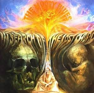 Moody Blues - 1969