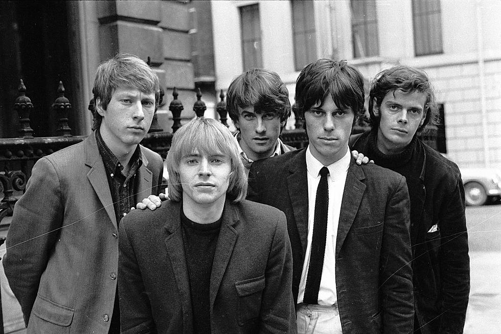 The Yardbirds line-up when they were a hit-making machine.