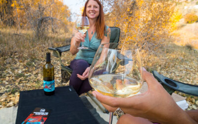 Carlson Vineyards and DeYoung Studios Team Up for Rivers