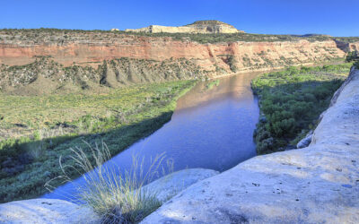 Show Notes – Rivers Through Canyons, Recreating Responsibly in Western Colorado