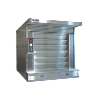 Gas Deck Ovens