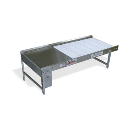 Belshaw Feed Table for Mark VI