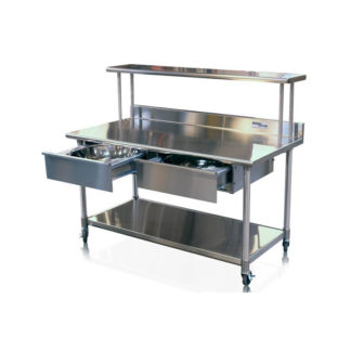 Belshaw Sugaring Table