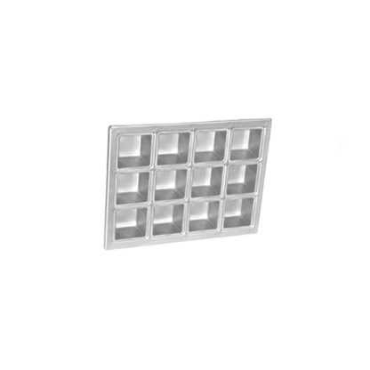 ABT Square Muffin Pan
