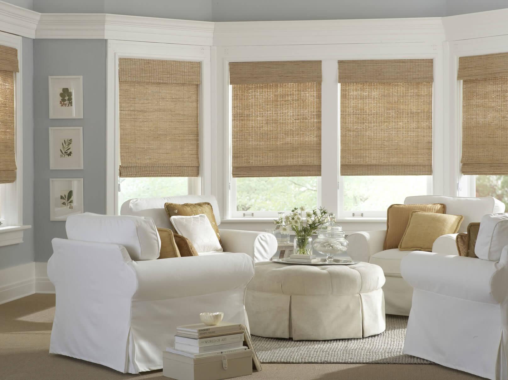 Bamboo Blinds 2
