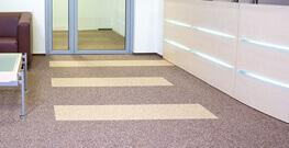 cpmmercial carpet