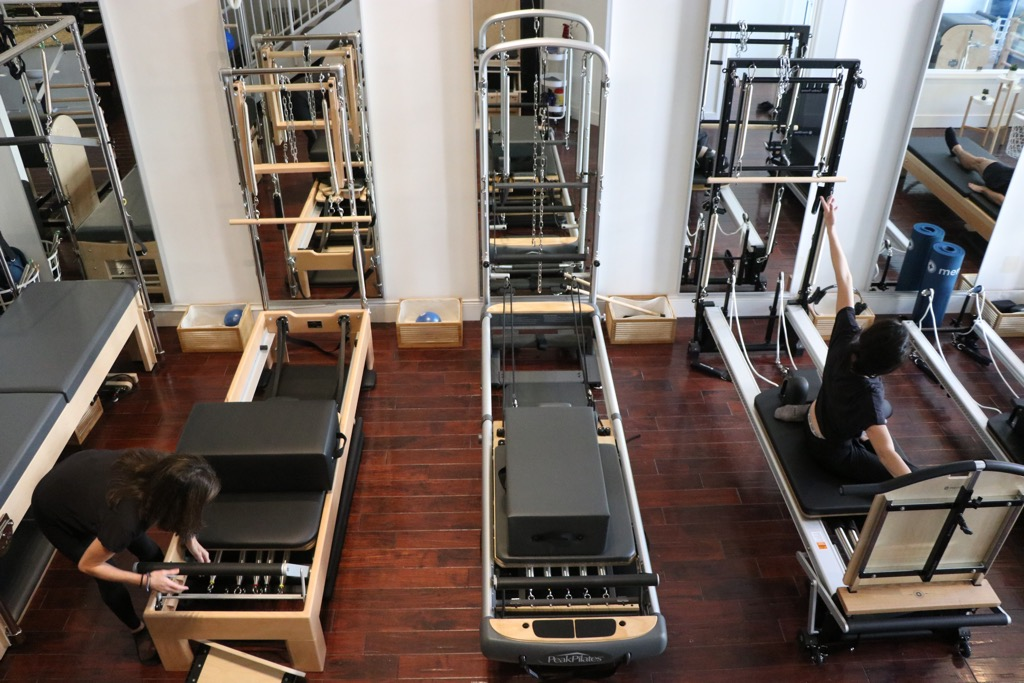 Pilates Reformer Buying Guide