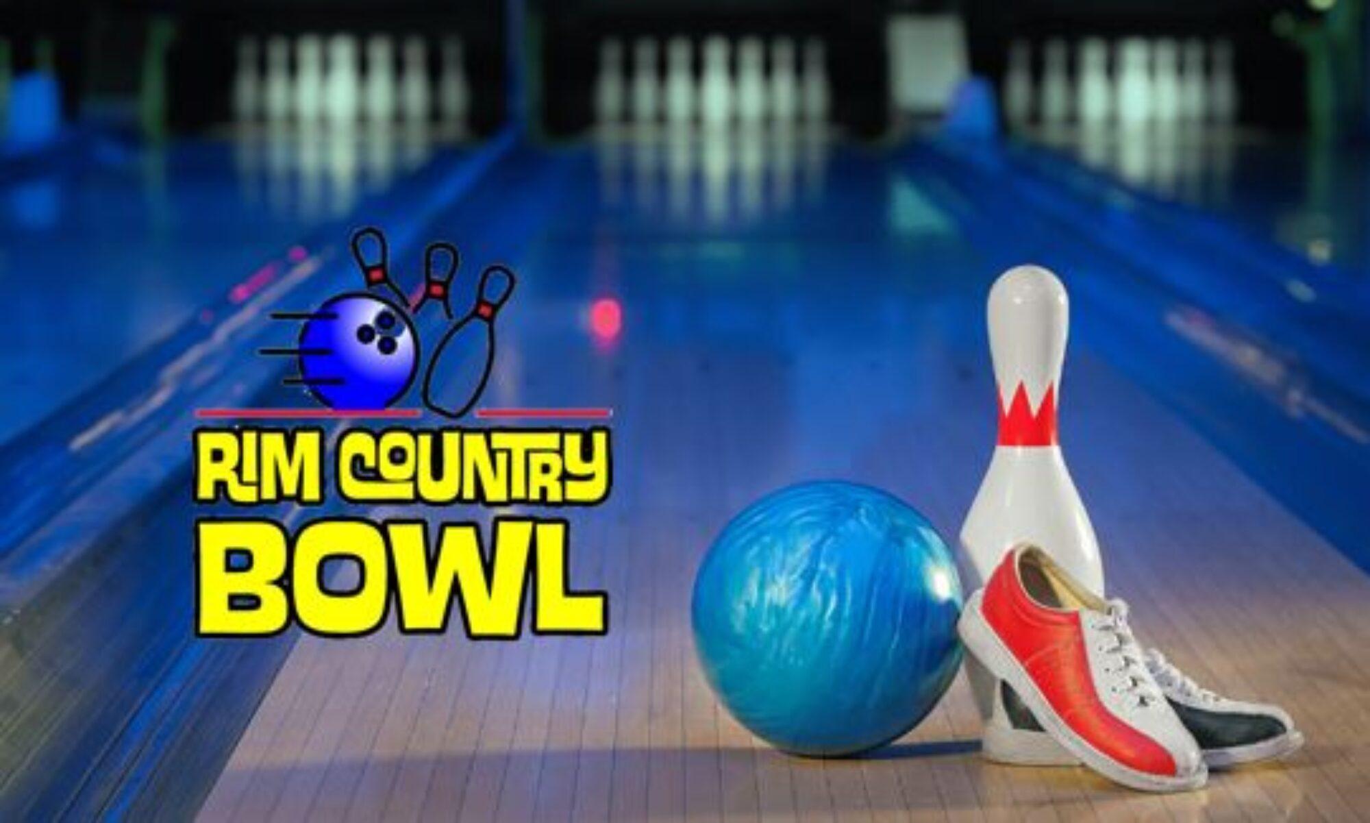 Rim Country Bowl