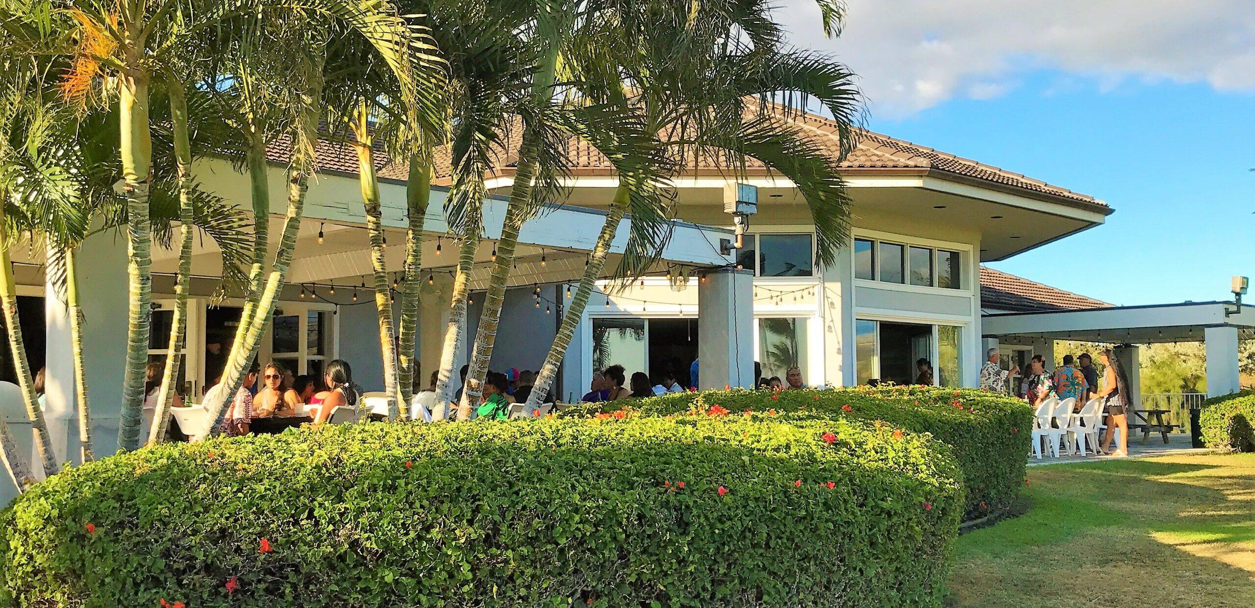 waikoloa beach resort event venue