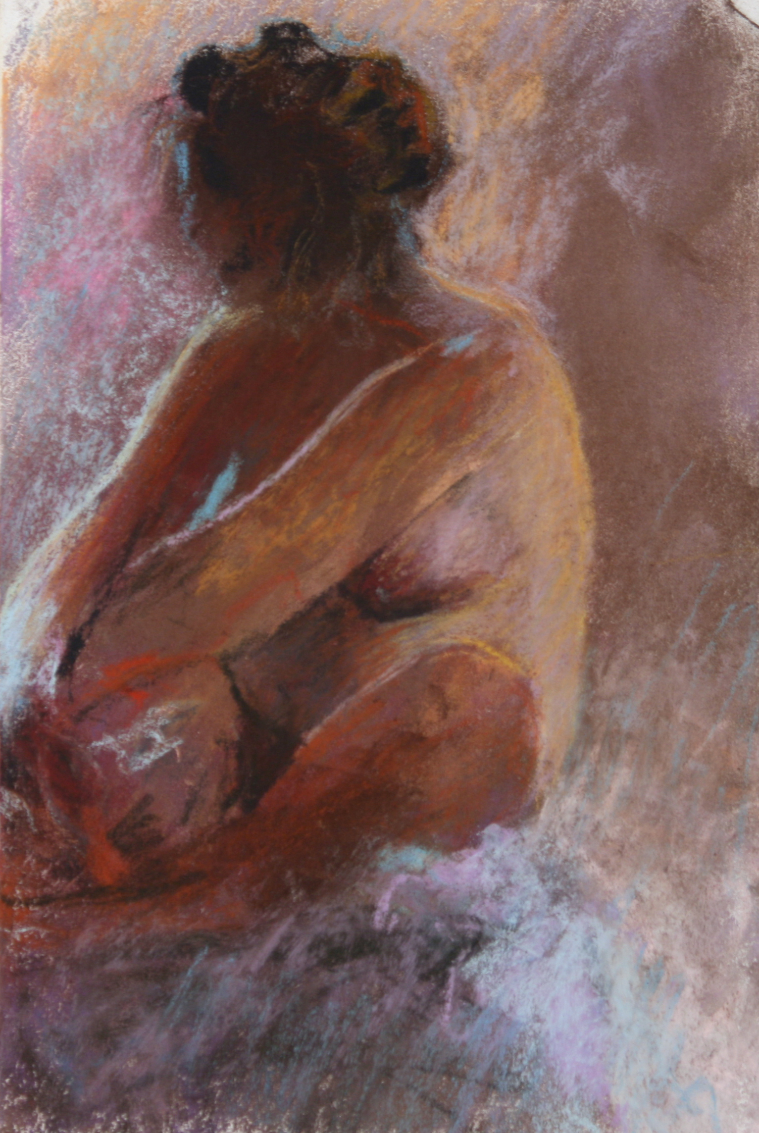 Female Figure 12-10