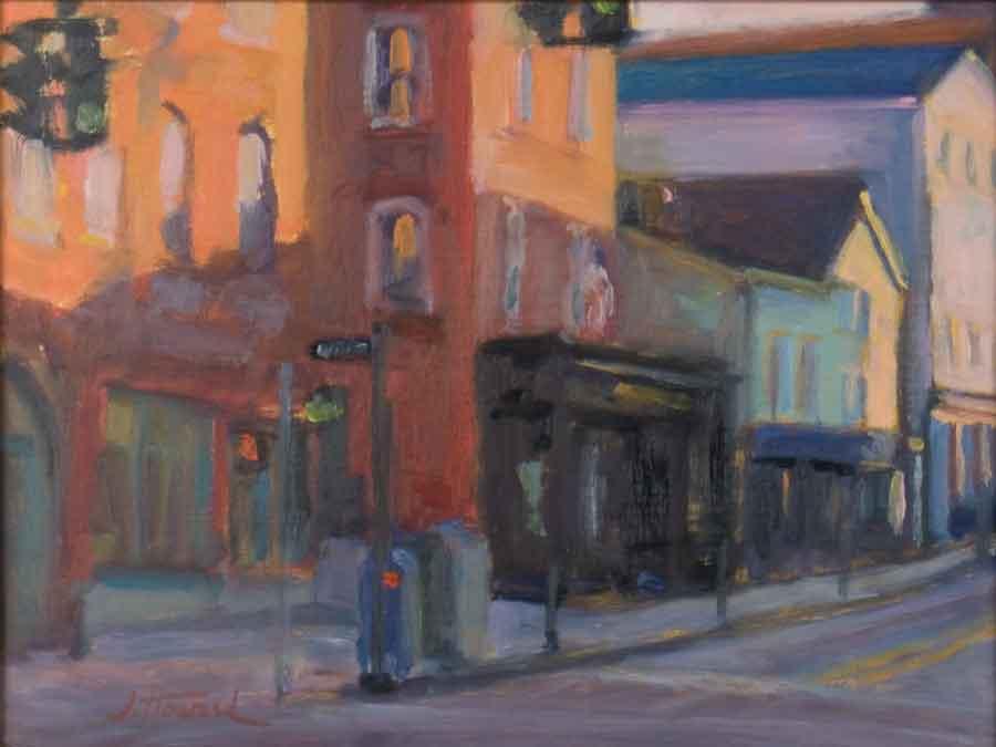 May 31st, 2011, Early Morning Main Street
