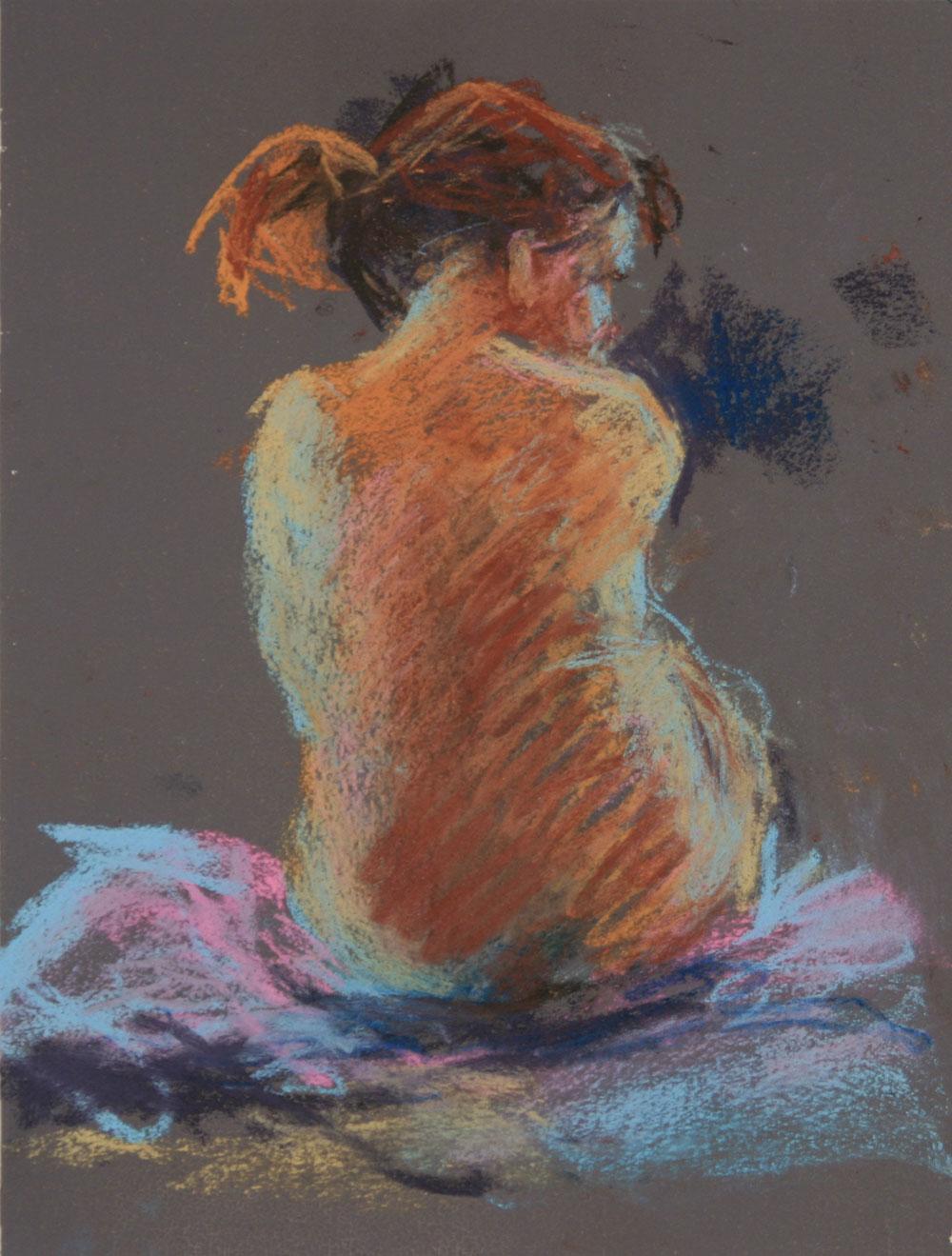 Pastel Figure 11
