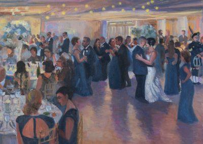 Angela and Tommy Wedding Celebration