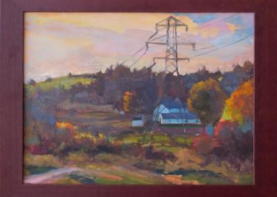 Applewood Powerlines