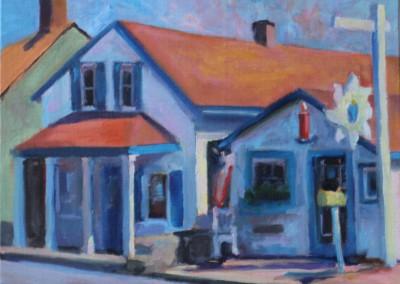 The Sugarloaf Candle Shop,